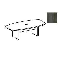 Aberdeen 6' Boat Shaped Conference Table