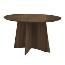 Medina 4' Round Conference Table