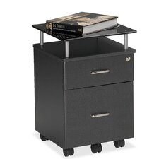 Eastwinds Vision Pedestal Locking File Box