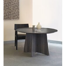4' Circular Conference Table
