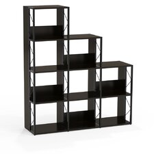"Soho 58"" Bookcase"