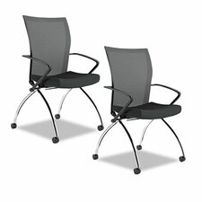 Valore Training Series High-Back Chair (Set of 2)