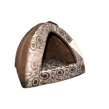Swirl Tent Dog Dome