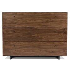 Roh 3 Drawer Dresser