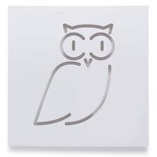 Philip the Owl Wall Décor