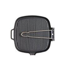 27cm Non-Stick Grill Pan