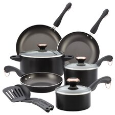 Signature 11 Piece Cookware Set