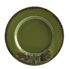 "Signature Southern Pine 8"" Salad Plate (Set of 4)"