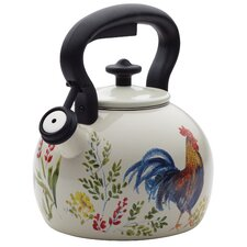 2-qt. Stainless Steel Tea Kettle