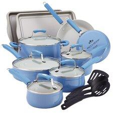 Savannah 17 Piece Cookware Set
