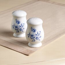 Spring Prelude Salt and Pepper Shaker Set