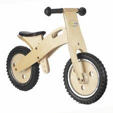 Classic Wooden Training Bike