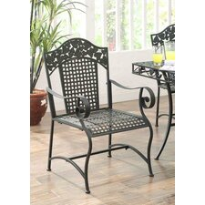 Ivy League Arm Chair (Set of 2)