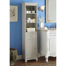 Rancho Bathroom Tower Storage Cabinet