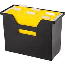 Desktop File Box (Set of 6)
