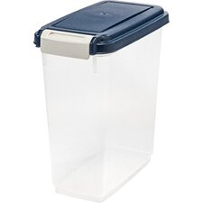 11 Qt. Airtight Pet Food Storage Container