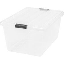 Buckle Down Storage Box (Set of 6)