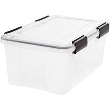 Weathertight Storage Box (Set of 6)