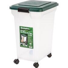 55 Qt. Remington Airtight Pet Food Storage