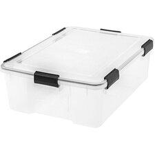 Weathertight Storage Box (Set of 4)
