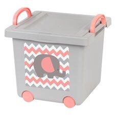 Baby Toy Box (Set of 4)