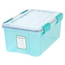 Weathertight Storage Box