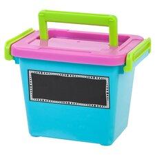 Modular Latching Box