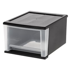"12.05"" W Stacking Storage Drawer"