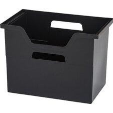 Desktop File Box