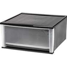 "20.6"" W Stacking Storage Drawer"