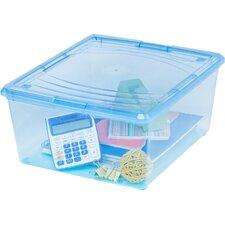 21 Quart Modular Storage Box