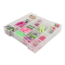 12x12 Organizer Tray (Set of 8)