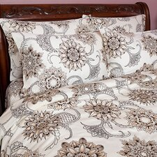 Henna Tattoo Duvet Cover Collection