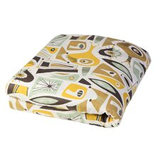 Atomic Dreams Fitted Crib Sheets (Set of 2)