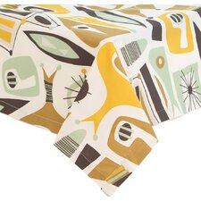 Atomic Dreams Table Cloth