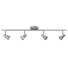 Krius 4 Light Ceiling Spotlight