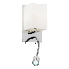 Endon 2011 Swing Arm Wall Light