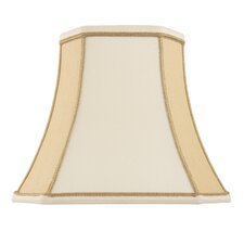 30,5 cm Lampenschirm Camilla aus Seide