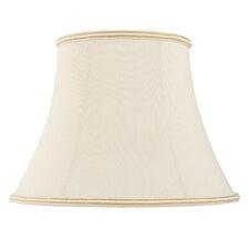 51 cm Lampenschirm Celia aus Seide