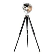 172cm Tripod Floor Lamp