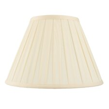 56 cm Lampenschirm Carla aus Textil