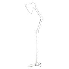 129 cm Design-Stehlampe