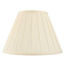 15 cm Lampenschirm Carla aus Stoff