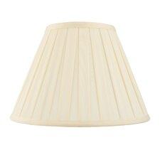 25,5 cm Lampenschirm Carla aus Textil