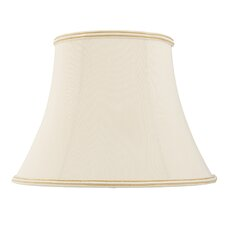 41cm Celia Silk Bell Lamp Shade