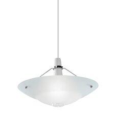 35,5 cm Lampenschirm aus Glas