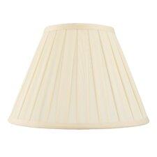 41 cm Lampenschirm Carla aus Textil