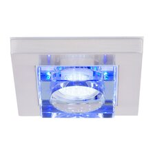 LED-Einbauleuchte 1-flammig