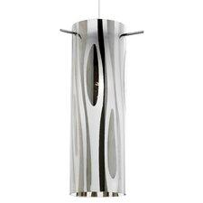 9,8 cm Lampenschirm aus Glas