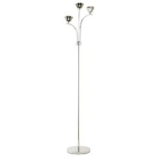 161 cm Stehlampe Waltz